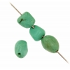 Turquoise Stablized Magnesite 5-8x8-11mm 8In Strand